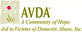 Avda - Aid To Victims Of Domestic Abuse's Company logo