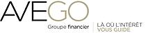 Avego's Company logo
