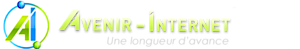Avenir Internet's Company logo