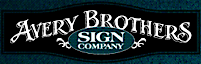 Avery Brothers Sign Company's Company logo