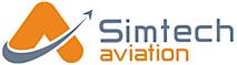 Simtech Aviation's Company logo