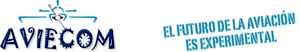 Aviecom's Company logo