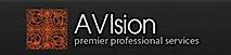 AVIsion's Company logo