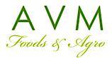 Avm Foods & Agro's Company logo