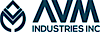 MetFin's Competitor - AVM Industries logo