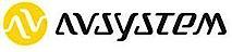 AVSystem's Company logo