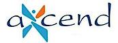 Axcend's Company logo