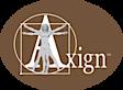 Axignfootwear's Company logo