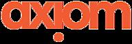 Axiom's Company logo