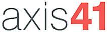 Axis41's Company logo