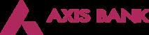 Axis Bank's Company logo