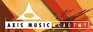 Axis Music's Company logo