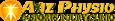 Axiz Physio & Sports Injury Clinic Logo