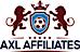 Taffiliate's Competitor - AXL Affiliates logo