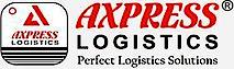 Axpress Logistics India's Company logo