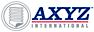 Main Tape's Competitor - AXYZ International logo