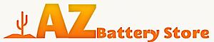 Az Battery Store's Company logo