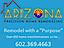 Az Precision Home Remodeling Logo