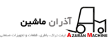 Azaran Machine's Company logo