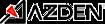 RØDE Microphones's Competitor - Azden Corporation logo