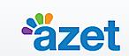 Azet's Company logo