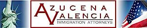 Azucena Valencia Law's Company logo