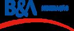 B & A Mining's Company logo