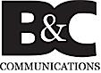 B & C Communications's Company logo