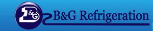 Bgrefrigeration's Company logo