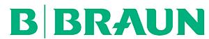 B. Braun's Company logo
