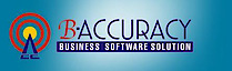 B-accuracy Business Erp Software Solution's Company logo