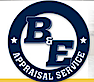B and E Appraisal Service's Company logo