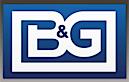 B and G's Company logo