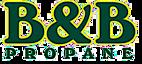 B&B Propane's Company logo