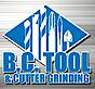 B.C. Tool & Cutter Grinding's Company logo