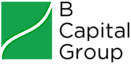 B Capital Group's Company logo