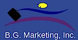 B.G. Marketing's Company logo