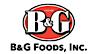B&G Foods, Inc.