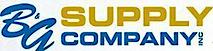 B&G Supply's Company logo