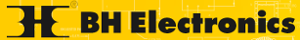 B H Electronics's Company logo