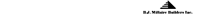 B.j. Millaire Builders's Company logo