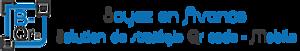 B-qr's Company logo