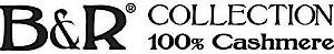 B&r Collection 100% Cashmere Distributeur De Douceur's Company logo