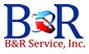 B&R Service's Company logo