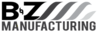 Venture San Diego's Competitor - B&Z Manufacturing logo