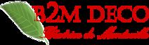 B2m Deco's Company logo