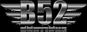 B52's Company logo