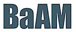 BaAM's Company logo