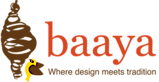 Baaya Design's Company logo
