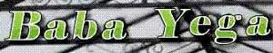 Baba Yega's Company logo